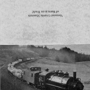 Railroad-card