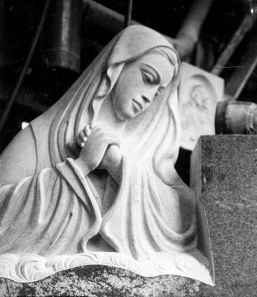 Luigi Tempesta CollectionVermont Granite Museum of Barre © 2002
